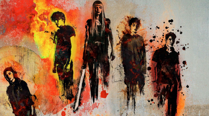 The New Mutants Posters
