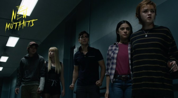 'The New Mutants' Delivers A New Teaser
