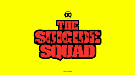 'The Suicide Squad' | New Logos Revealed