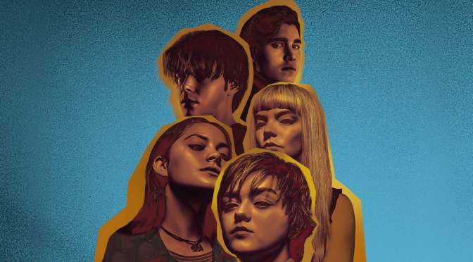 Review | 'The New Mutants'