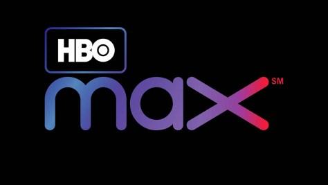 HBO Max Logog