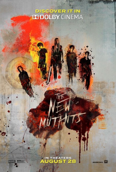 The-New-Mutants-Poster-001