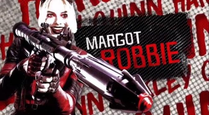 Margot Robbie To Take A Break From Harley Quinn!