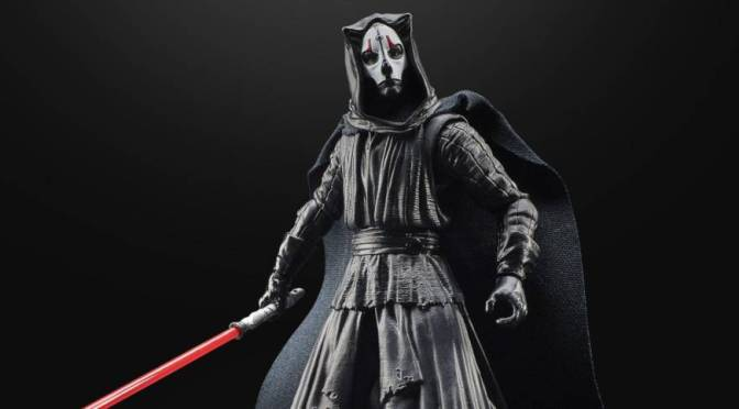 Hasbro Star Wars: The Black Series – Gaming Great Figures Up For Pre-Order