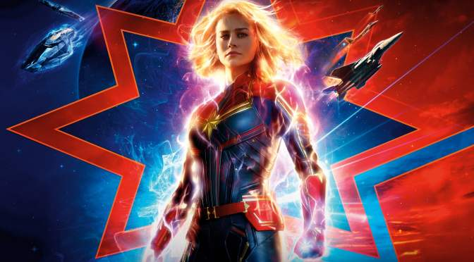 Captain Marvel | An Evaluation of Sexism