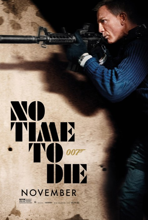 No-Time-To-Die-Poster-Gun