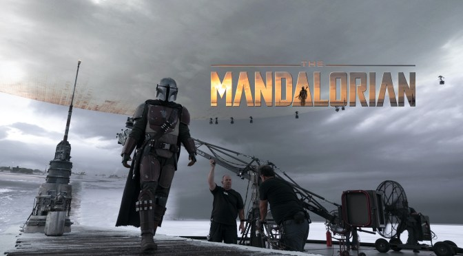 'The Mandalorian' Crowned King Of The Emmys