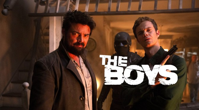 'The Boys' S2.7 Teaser Reveals Disloyalty in The Seven!