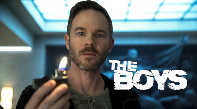 Review | 'The Boys' Season 2 (Episode 6 -'The Bloody Doors Off')