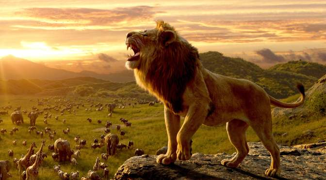 Barry Jenkins Tapped To Direct 'The Lion King' Sequel For Disney