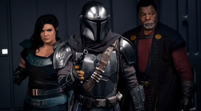 The Mandalorian | Too many COO-cook droids spoil the Bantha stew?