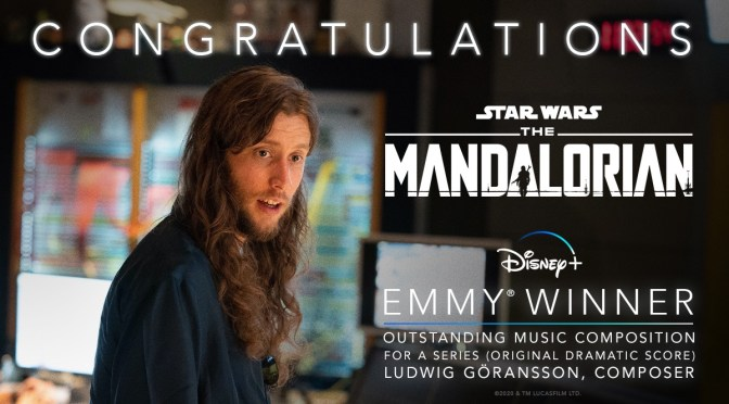 The Mandalorian Hunts Down Two More Emmy's