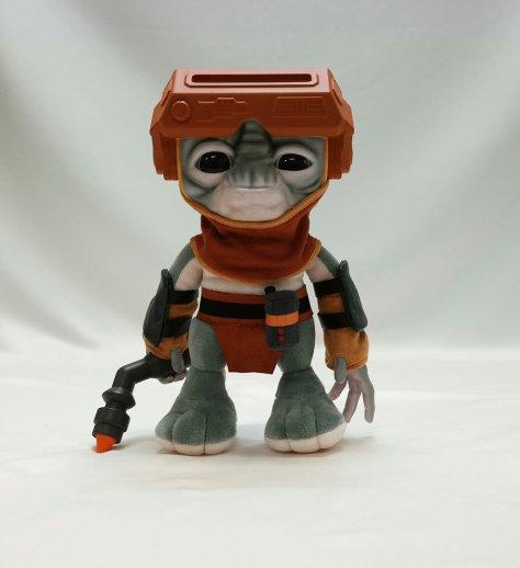 Mattel Babu Frik