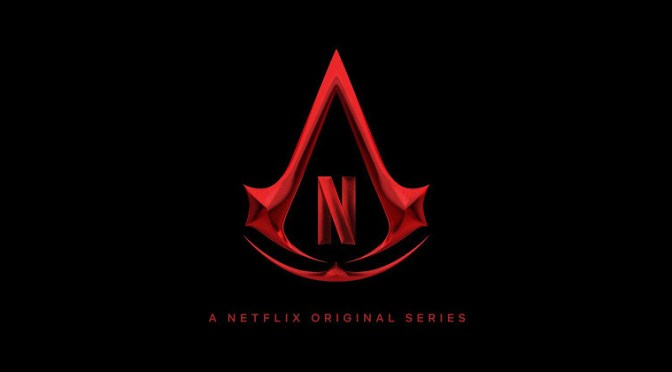 Assassin's Creed | Netflix To Develop A Live Action Series