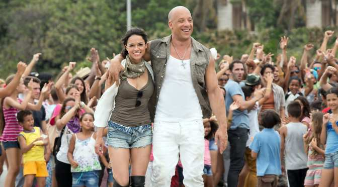 The 'Fast & Furious' Franchise Reaches The End Of The Road