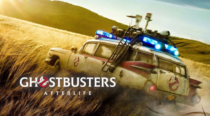'Ghostbusters: Afterlife' Shifts Release Date Again