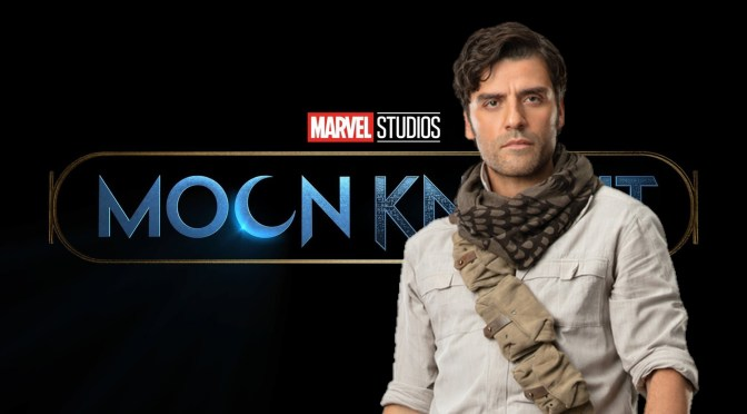 Marvel Taps Oscar Isaac To Become Moon Knight
