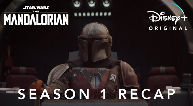 The-Mandalorian-Season-One-Recap