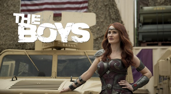 Review | 'The Boys' Season 2 (Episode 8 'What I Know')