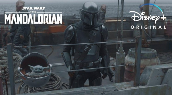 Star Wars Debuts New Teaser For 'The Mandalorian' Season 2
