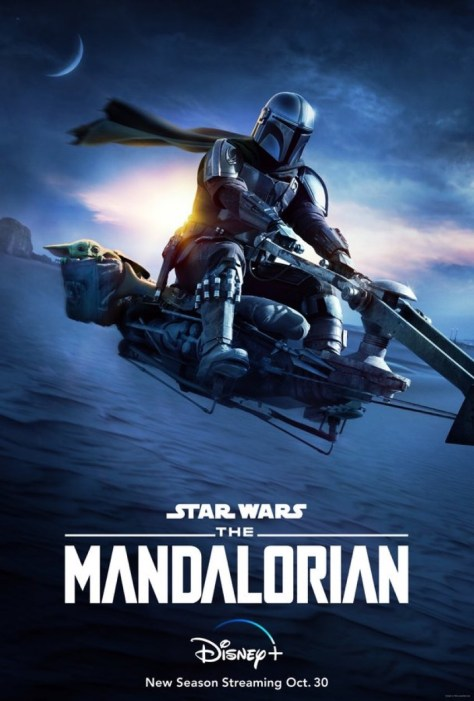 The_Mandalorian_Season2_Poster
