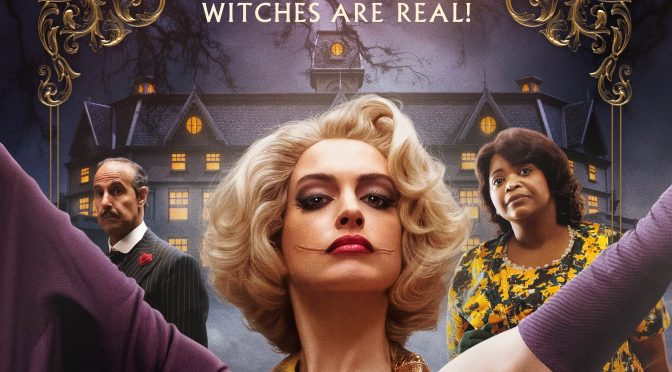 Zemeckis' 'The Witches' Remake Goes Straight To HBO Max | New Trailer