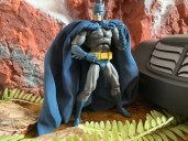 Medicom Mafex Batman Hush Review 014