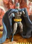 Medicom Mafex Batman Hush Review 020
