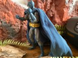 Medicom Mafex Batman Hush Review 021