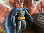 Medicom Mafex Batman Hush Review 024