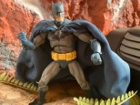 Medicom Mafex Batman Hush Review 032