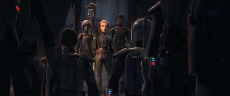 Star Wars Rebels - 001