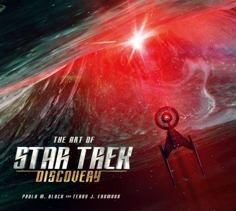 The Art Of Star Trek Discovery