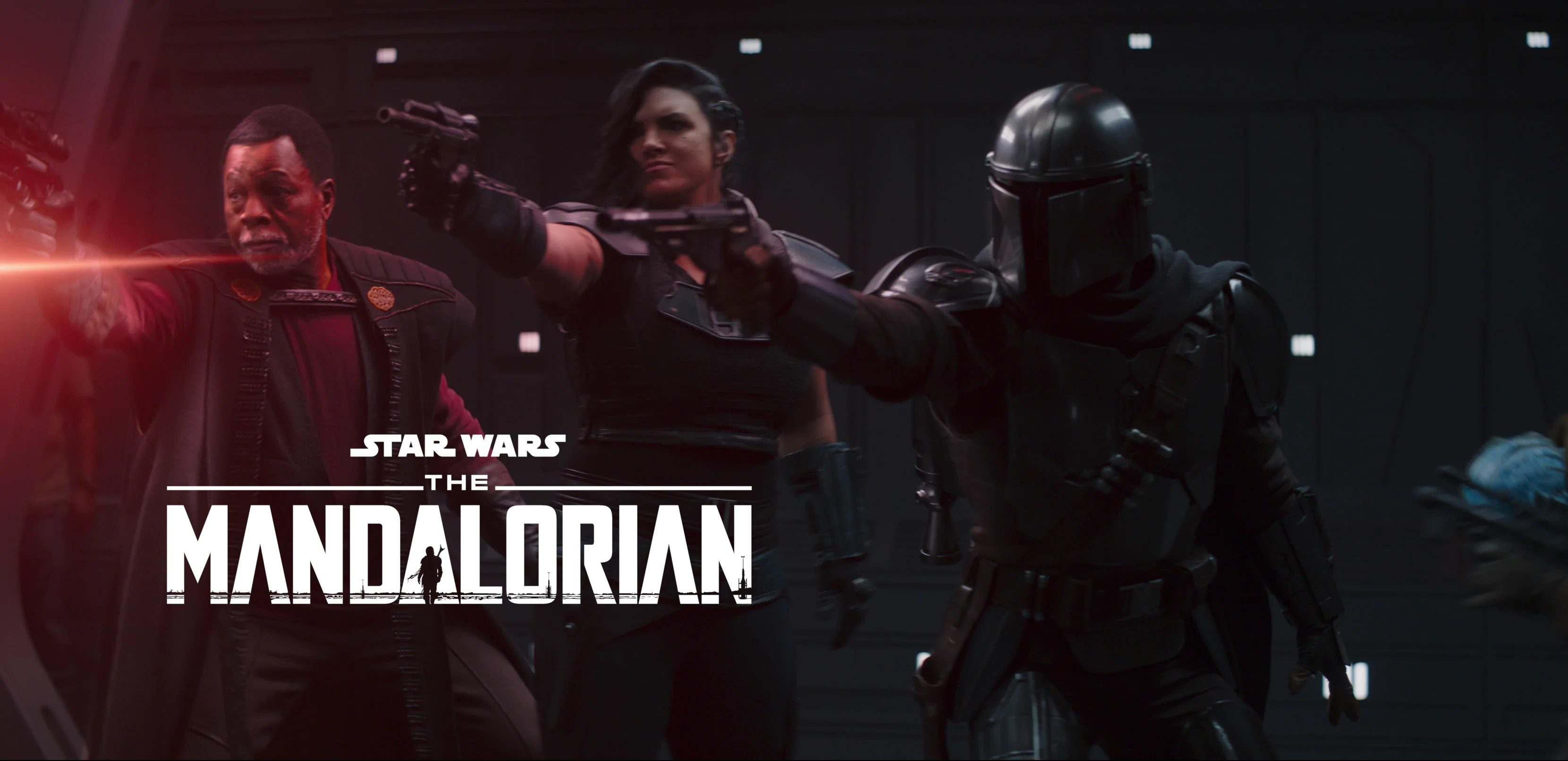 The Mandalorian Chapter 12 Review Featured