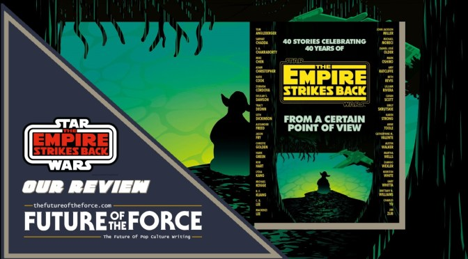 Book Review | From A Certain Point of View: The Empire Strikes Back