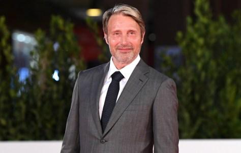 Mads Mikkelsen Cast in Indiana Jones 5