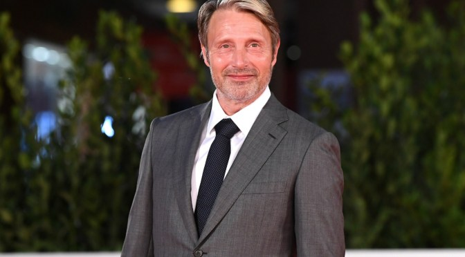 Fantastic Mads! | Mads Mikkelsen Will Replace Johnny Depp in 'Fantastic Beasts 3'