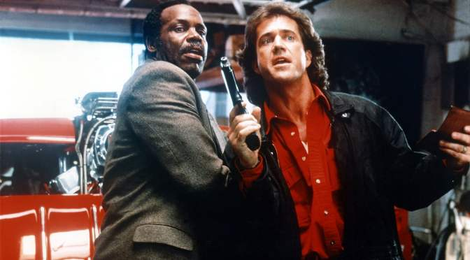 Mel Gibson Says Work Is Ongoing On 'Lethal Weapon 5'