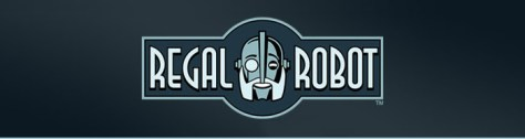 Regal Robot Logo