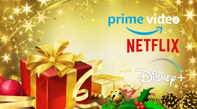 The Best Christmas Films on Disney Plus, Netflix and Amazon