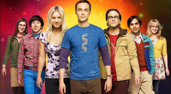 'Son Of Sheldon' Makes A Big Bang!