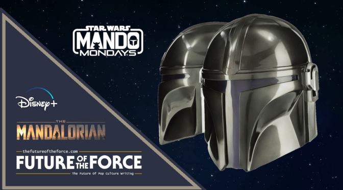 Mando Mondays | 'The Mandalorian' Season 2 Replica Helmet By EFX Collectibles