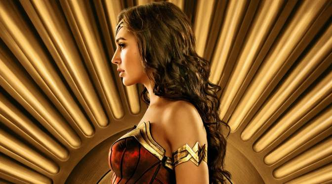 Warner Bros. Deciding on 'Wonder Woman 1984's Fate