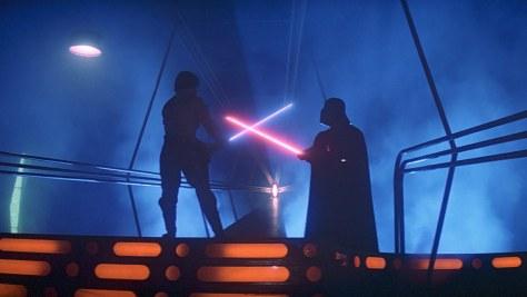 Star Wars: Empire Strikes Back - 001