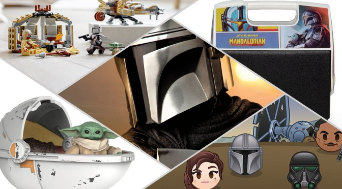 Mando Mondays | Another Cargo Hold Of Awesomeness Is Unleashed