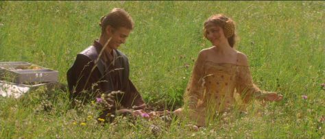 Star Wars: Attack Of The Clones - 010