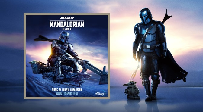 The Mandalorian Season 2 Chapters 13-16 Available Now