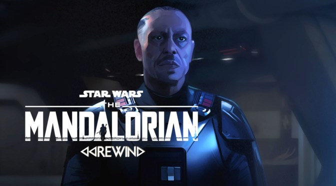 "Mando Rewind | The Mandalorian ""Chapter 15 – The Believer"" Explore The Concept Art"