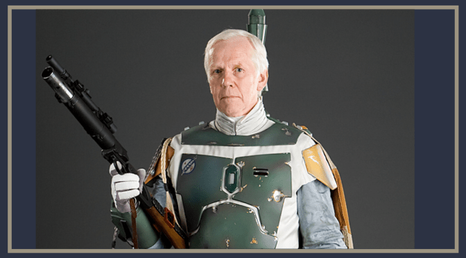Star Wars Legend Jeremy Bulloch Passes Away