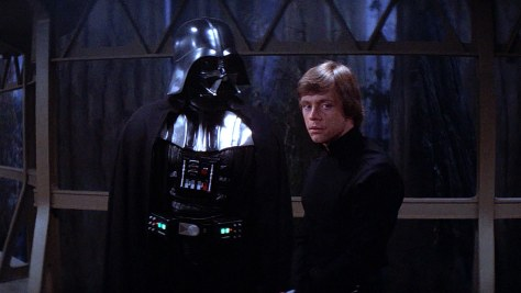 Star Wars Return Of The Jedi - 001